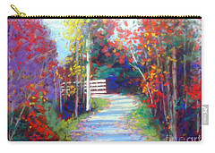 Sackville Walking Trail Carry-all Pouch
