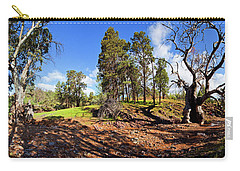 Sacred Canyon, Flinders Ranges Carry-all Pouch