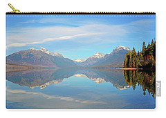 Sacred Dancing Reflections Carry-all Pouch