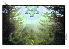 Sacred Forest Event Carry-all Pouch