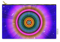 Sacred Geometry 660 Carry-all Pouch