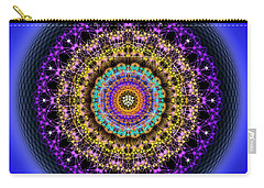 Sacred Geometry 708 Carry-all Pouch