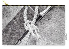 Saddle Strap Carry-all Pouch