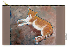Saddle Tramp- Ranch Kitty Carry-all Pouch