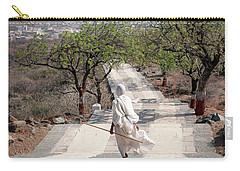 Sadhvi Carry-all Pouch