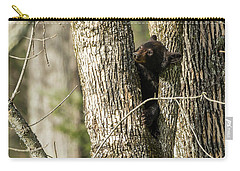 Safe From Harm Carry-all Pouch