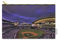 Safeco Field Carry-all Pouch