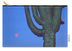 Saguaro And Eclipse IIi Carry-all Pouch