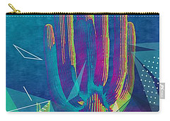 Saguaro Shatter Carry-all Pouch