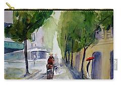 Saigon 1967 Tu Do Street Carry-all Pouch