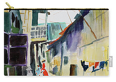 Saigon Alley Carry-all Pouch
