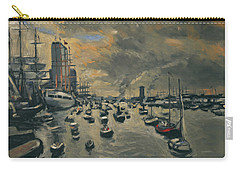 Sail Amsterdam 2015 Carry-all Pouch