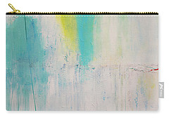 Sail Away Carry-all Pouch by Gallery Messina