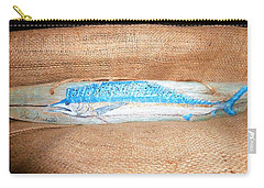 Sail Fish Carry-all Pouch