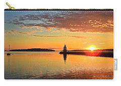 Sail Into The Sunrise Carry-all Pouch