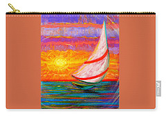 Sailaway Carry-all Pouch