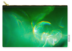 Carry-all Pouch featuring the photograph Sailboat by Greg Collins