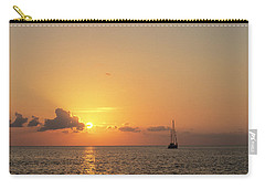 Crusing The Bahamas Carry-all Pouch