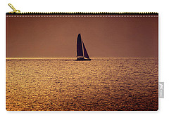 Sailing Carry-all Pouch by Steven Sparks