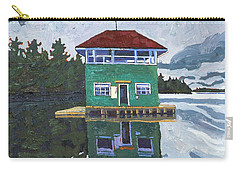 Sailors Club House Carry-all Pouch