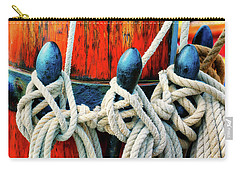 Sailor's Ropes Carry-all Pouch