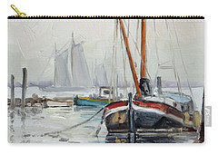 Sails 5 - Dutch Canal Carry-all Pouch