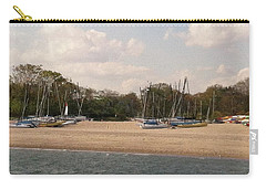 Sails Ashore Carry-all Pouch