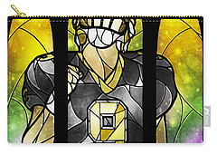 Saint Brees Carry-all Pouch