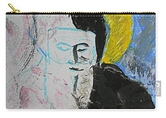 Saint Charbel Carry-all Pouch