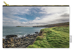 Saint Ives Carry-all Pouch