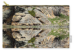 Saint Malo Panorama Carry-all Pouch
