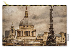 London, England - Saint Paul's Carry-all Pouch
