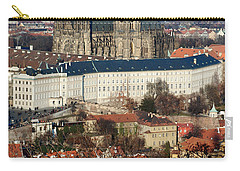 Saint Vitus Cathedral 1 Carry-all Pouch