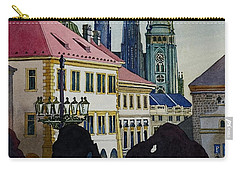 Saint Vitus Cathedral Carry-all Pouch