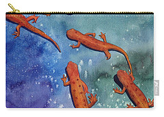 Newt Carry-all Pouches