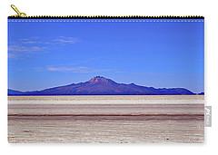Salar De Uyuni No. 222-1 Carry-all Pouch