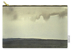 Salen Cloudy Weather. Up Tp 60 X 60 Cm Carry-all Pouch