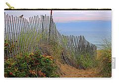 Salisbury Beach Carry-all Pouch