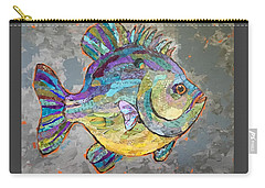 Sally Sunfish Carry-all Pouch
