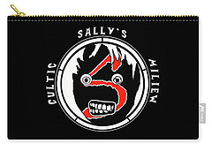 Sallys Cultic Miliew Carry-all Pouch