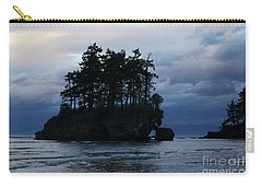 Salt Creek At Sunset Carry-all Pouch