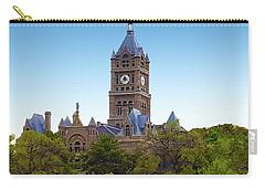 Salt Lake City Hall Carry-all Pouch