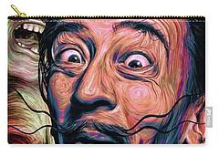 Salvador Carry-all Pouch