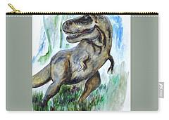 Salvatori Dinosaur Carry-all Pouch