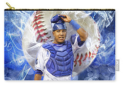 Salvy The Mvp Carry-all Pouch