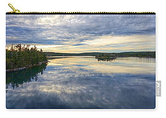 Sambro Basin I Nova Scotia Carry-all Pouch