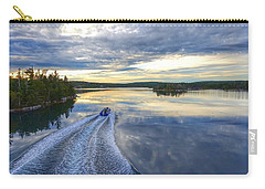 Sambro Basin II Nova Scotia Carry-all Pouch