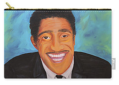 Sammy Smiles Carry-all Pouch