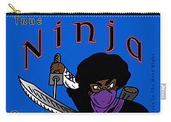 True Ninja Carry-all Pouch