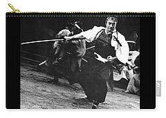 Samurai Band Of Assassins Carry-all Pouch